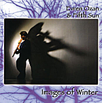 """Images of Winter"" Album Cover"
